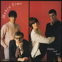 Makin' Time - Rhythm And Soul [New Vinyl LP] Ltd Ed