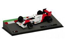 Formula 1 McLaren MP4/4  Ayrton Senna 1988 Die cast model car 1/43