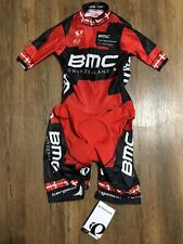 New Pearl Izumi BMC Ex-Danish 14 1-Z Race Skinsuit