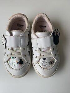 Zara Baby Girl Shoes Infants/Toddler - EUR 22 - UK 5