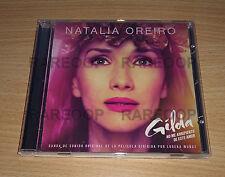 Gilda No Me Arrepiento De Este Amor by Natalia Oreiro (CD, 2016) ARGENTINA PROMO