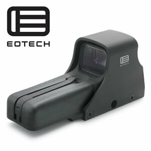 EOTech 512 Leuchtpunktvisier 5 5 2 Weaver XR308 Red Dot Black A65 Abs Rotpunkt