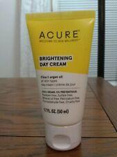 Acure Brightening Day Cream, 1.7 fl. oz