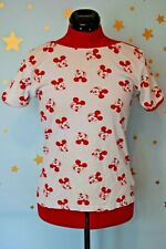 90s h&m mickey mouse tee shirt