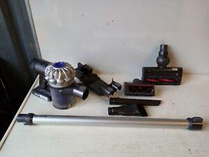 Dyson V6 Cordless Handheld Vacuum Cleaner.. Brand-new Battery