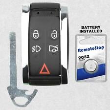 For 2009 2010 2011 2012 2013 Jaguar XF Keyless Smart Prox Remote Car Key Fob