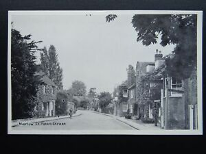 Buckinghamshire MARLOW St Peters Street THE TWO BREWERS PUB c1940s Postcard