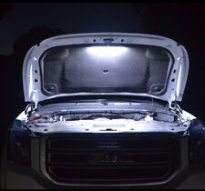 Under Hood LED Light Kit - Automatic on/off  - Universal Fits Any Vehicle  White