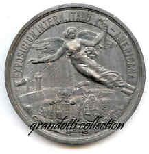 MEDAGLIA ESPOSIZIONE ITALO AMERICANA DI MONTEVIDEO 1913 URUGUAY