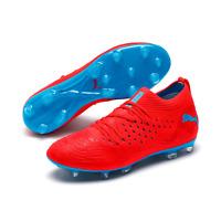 PUMA Avenir Netfit 19.2 Chaussures de Football Fg/Ag Neuf Emballage D'Origine