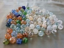 wirepull marbles lot of 89