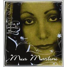 CD MIA MARTINI OLTRE L'INFINITO...MIMI' 886976167226