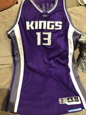 meigray georgios papagiannis game issued Kings jersey