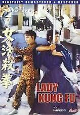 """""""Hapkido"""" a.k.a. (Lady Kung Fu) (1972)"""