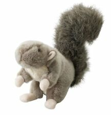 Ethical Pet Woodland Series 9.5-Inch Squirrel Plush Dog Toy, Large