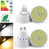 MR16 GU10 E27 E14 5W 8W 10W LED COB Ultra Bright 2835 SMD Spot Light Bulb 220V