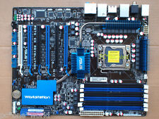 ASUS P6T6 WS REVOLUTION motherboard Socket 1366 DDR3 Intel X58 100% working