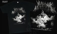 ANAAL NATHRAKH -In the Constellation of the Black Widow- T-shirt sizes S to 6XL