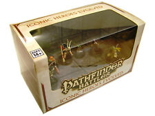 Pathfinder Battles - Iconic Heroes Evolved  - D&D