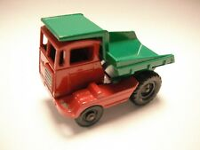 Matchbox Regular Wheel #2 Muir Hill Dump- Boxed