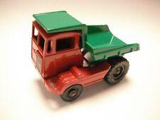 Matchbox Regular Wheel #2 Muir Hill Dump- Boxed