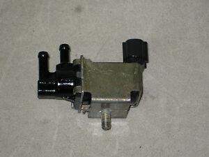Suzuki EGR Vacuum Switch Valve Canister Purge Control Solenoid VSV K5T48295 65D0