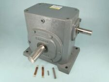 Boston Gear 50:1 Speed Reducer New- Model 732-50-6