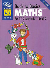 Very Good, Back to Basics: Maths 9-10 Book 2: Maths for 9-10 Year Olds Bk. 2, Ro