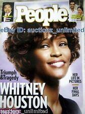People 9 Mar 2012 Whitney Houston Esha Deol Ram Kapoor Robert Vadra Bipasha Basu