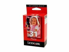 Original Inkjet Printer Ink Cartridges for Lexmark