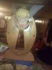 TINKERBELL Keyhole BIG FIG Disney AuctionsFigure Disneyana Tinker Bell