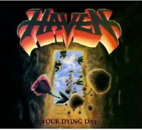 Haven - Your Dying Day [New CD]