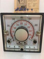 Fenwal Temperature Controller 55-013140-303