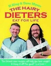 The Hairy Dieters Eat for Life Dave Myers SI King Very Good 1407245058