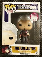 Funko Pop Vinyl Figure Marvel The Collector Guardians Of The Galaxy #77