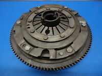 CLASSIC MINI VERTO FLYWHEEL & CLUTCH ASSEMBLY PRE ENGAGED STARTER-1275-998-METRO