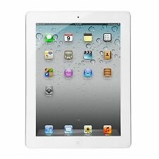 Apple iPad 2 - 16GB - 9.7in Touchscreen Tablet, Wi-Fi -  White - MC979LL/A