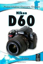 Nikon D60 (Focal Digital Camera Guides)