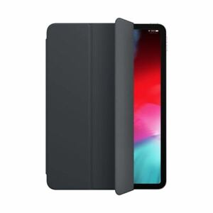 "Apple Smart Folio Flip Cover For 11"" Apple iPad Pro Charcoal Gray NEW"