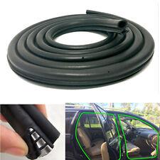 13.1 Ft Door Rubber Seal Strip Weatherstrip Car Truck Door Cover Soundproofing