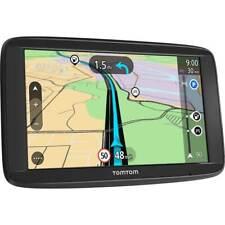"TomTom Via 1425m 4"" Portable Navigation GPS Device"