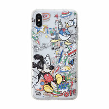 Cute Mickey Minnie Disney Phone Case Cover For iPhone X XS Max XR 6 7 8 Plus