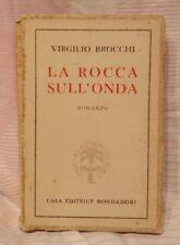 LA ROCCA SULL'ONDA - VIRGILIO BROCCHI