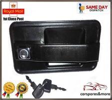 TALBOT EXPRESS FIAT DUCATO CITROEN C25 NEW REAR EXTERIOR DOOR HANDLE 2 KEY
