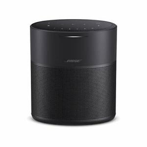Bose Home Speaker 300 - with Amazon Alexa built-in - Black