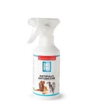 Antiparassitario zecche e pulci per cani e gatti, AHP ZANCO