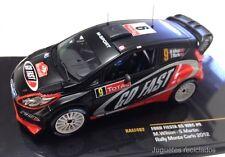IXO MODELS FORD FIESTA RS WRC Wilson RAM492 Rally Montecarlo 2012 DIECAST