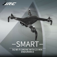 JJRC X7 1080P Drone Barometer Altitude Hold 5G Wifi FPV 23mis Way Point Flying