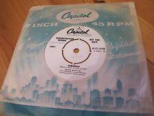 """45-CL15155 UK 7"""" 45RPM 1960 DEAN MARTIN """"JUST IN TIME / HUMDINGER"""" EX- DEMO"""