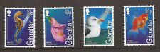 Gibraltar 2001 Europa Water and Nature MNH